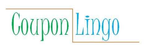 Coupon Lingo Bq Savings